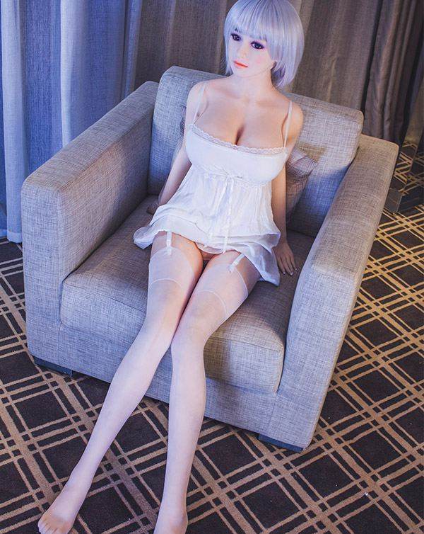 163cm Big Breast Sex Doll
