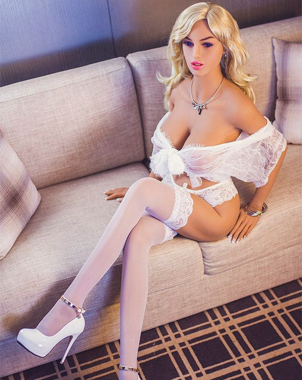165cm Big Breast Sex Doll