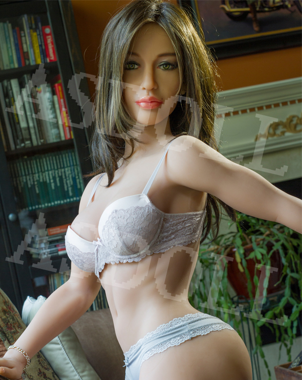 166cm B Cup Muscle Body Sex Doll