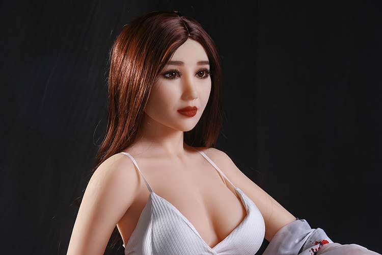 ASDOLL 157cm Sex Doll-Jingxian