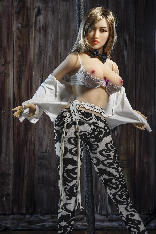 ASDOLL 158cm Sex Doll -Annabel