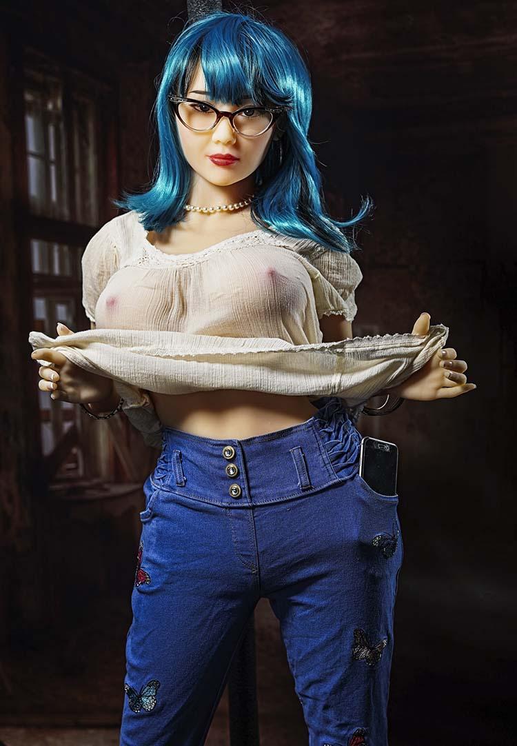 ASDOLL 158cm Sex Doll -Aimee